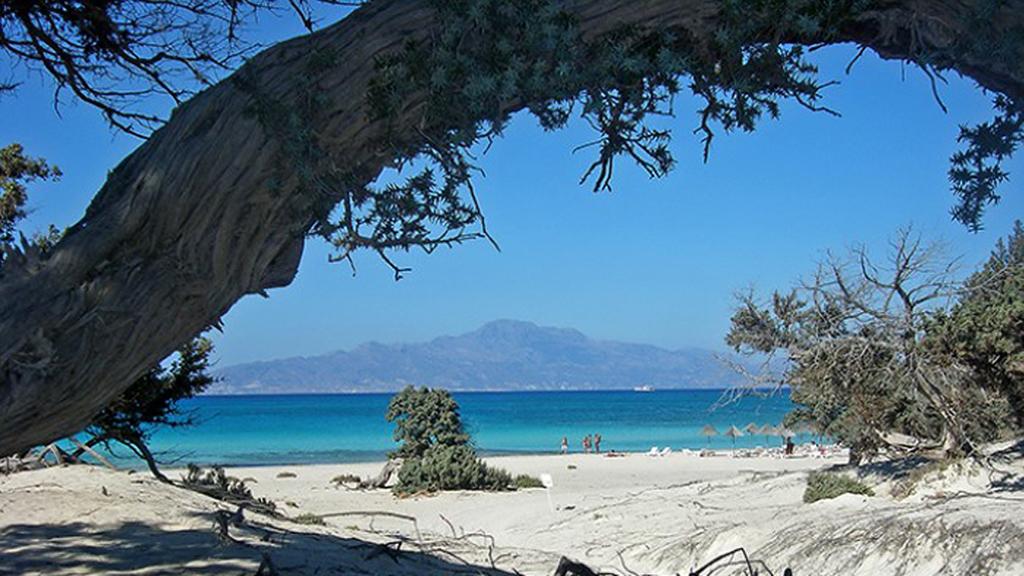 Chrissi Island, Ierapetra