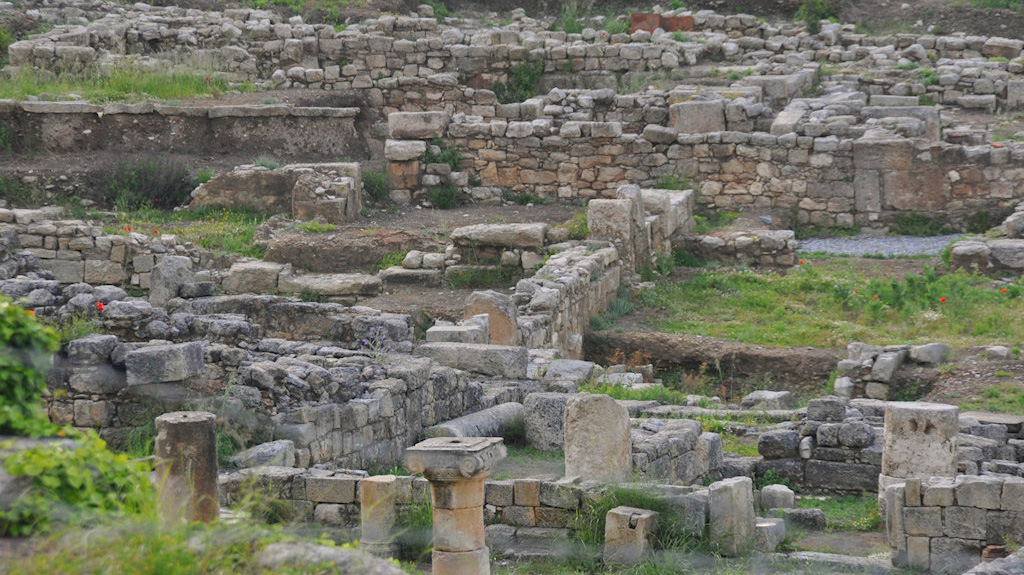 Eleftherna, Rethymnon