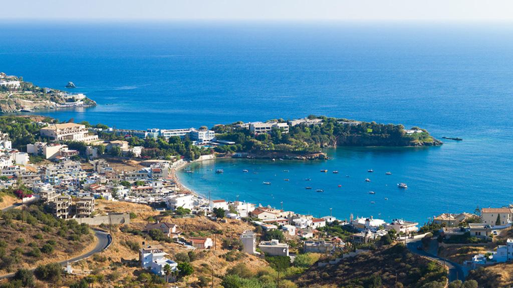 Agia Pelagia, East Crete