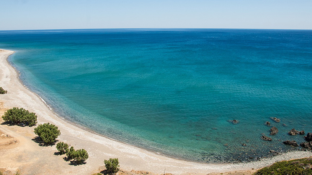 Keratokambos, South Crete