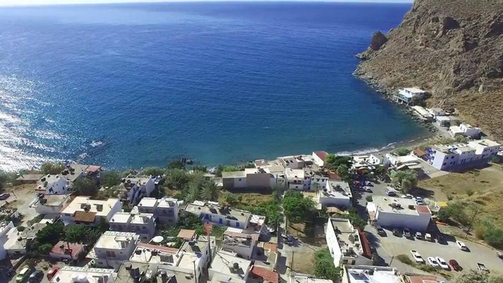 Lentas, Southern Crete