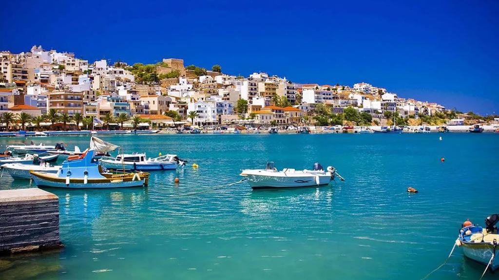 Sitia, East Crete