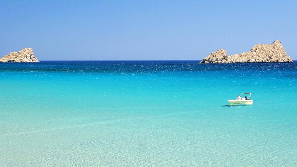 Xerokambos, East Crete